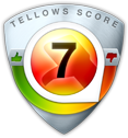 tellows Score 7 zu 0451230001